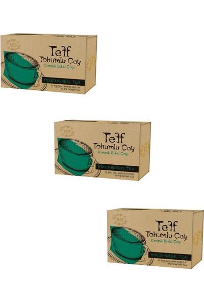 Ukko Cosmetics Teff Life Slim
