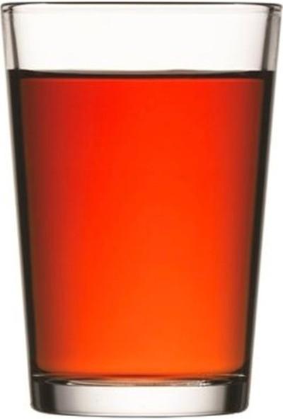 Paşabahçe 52291 Kahve Yanı Bardağı 6 Adet 100 cc