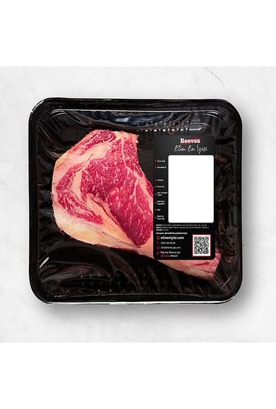 Beeves Etin En İyisi Dana Katkısız Et Sucuk 900 gr