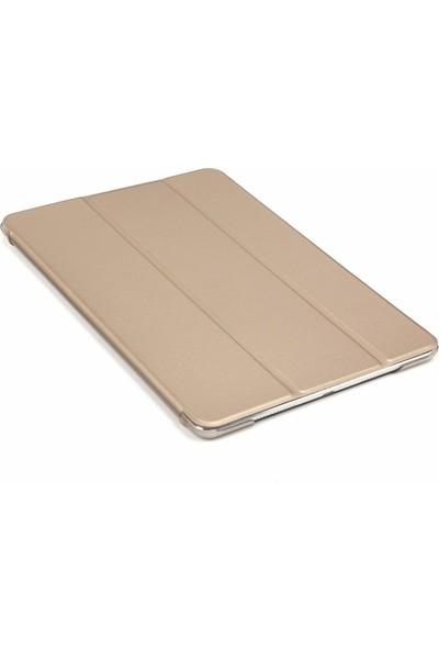 "Mobax Samsung Galaxy Tab S6 Lite Kılıf 10.4"" SM-P610 P615 P617N Smart Case Pu Deri Kılıf"