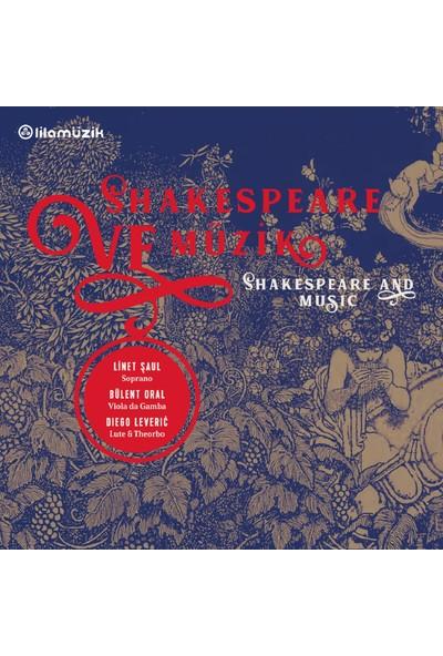 Çeşitli Sanatçılar - Shakespeare ve Müzik