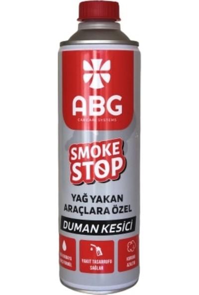 Abg Smoke Stop Duman Kesici