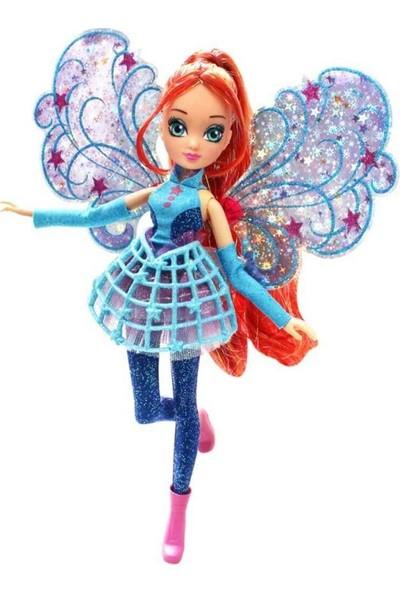 Bandai Winx Club Cosmix Fairy - Bloom