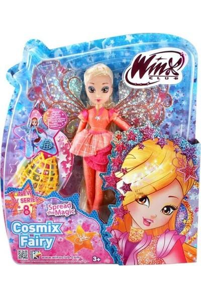 Bandai Winx Club Cosmix Fairy - Stella