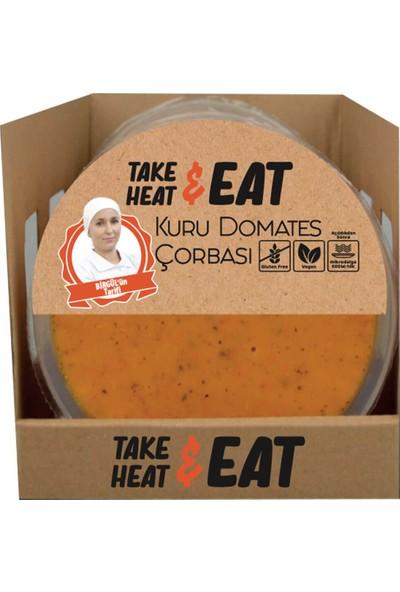Gurme212 Kuru Domates Çorbası 230 gr