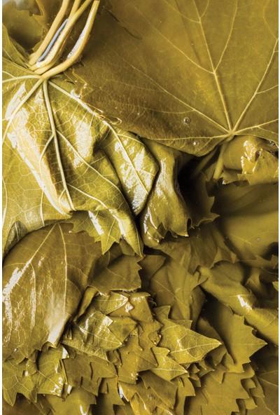 Gurme212 Organik Salamura Yaprak Ahşap 455 gr