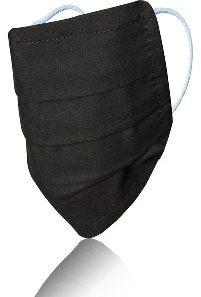 Pamuk Yıkanabilir Bio Teknoloji Steril Telli Pamuk Maske