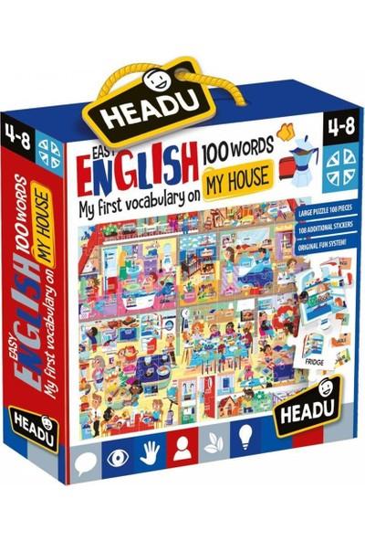 Headu Kolay Ingilizce Kelime Oyunu Ev 23158