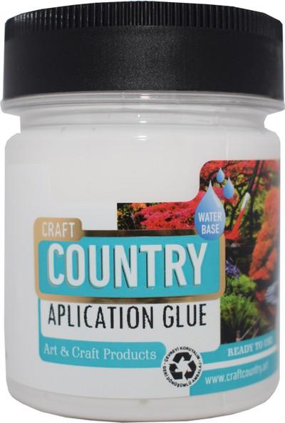 Craft Country 8014 Aplike Tutkalı 120 cc