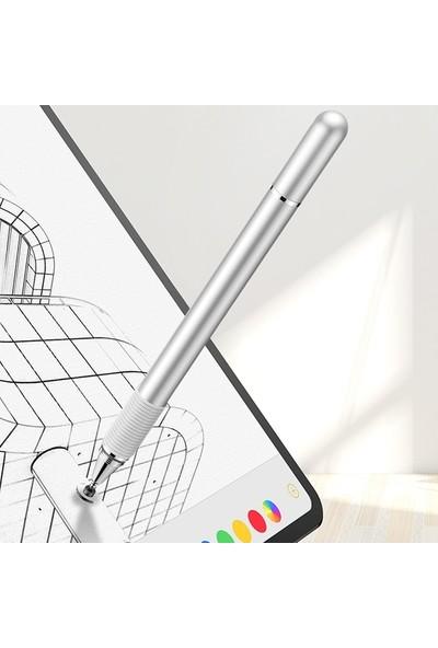 Baseus P101-14 Universal Stylus Kapasif Tablet Dokunmatik Kalem