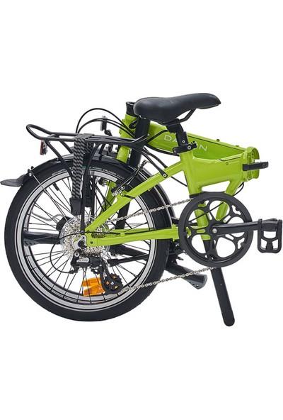Dahon Vıtesse D8 Katlanır Bisiklet