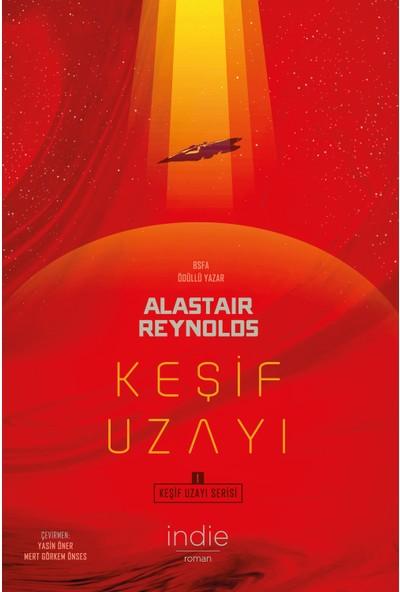 Keşif Uzayı - Alastair Reynolds
