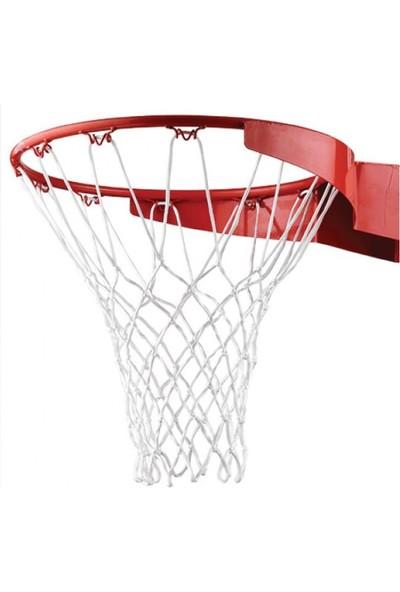 Alfa File Basketbol Filesi - 3 mm 4 x 4 cm