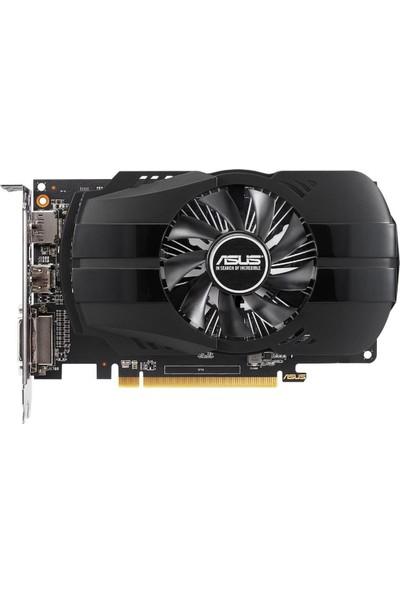 Asus Phoenix AMD Radeon RX550 4GB 128Bit GDDR5 PCI-E 3.0 Ekran Kartı PH-RX550-4G-EVO