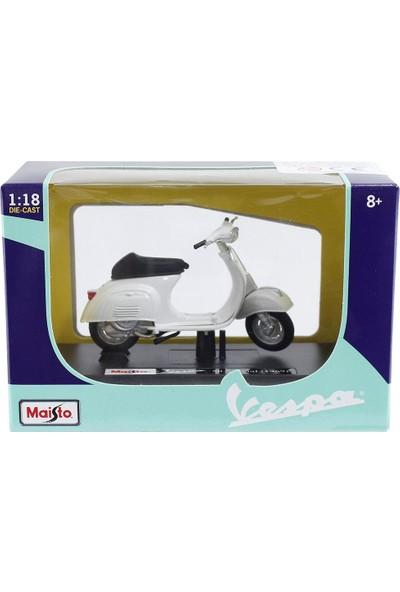 Maisto Vespa 50 Special 1969 Model Motosiklet