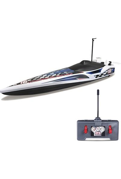 Maisto Hydroblaster Speed Boat R/c Model 4