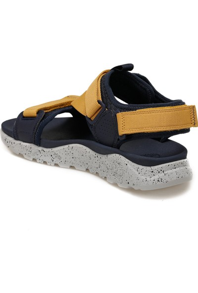 Timberland Rıpcord 2 Strap Lacivert Erkek Sandalet