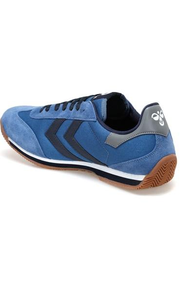 Hummel Stadıon SS17-7 Mavi Erkek Sneaker Ayakkabı