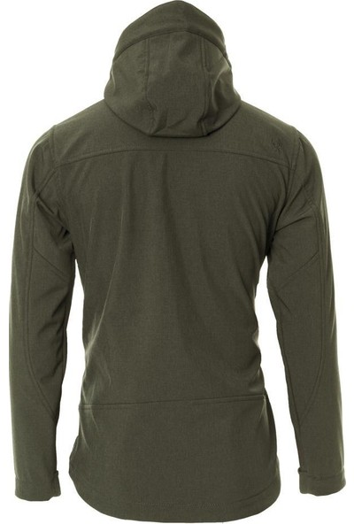 2AS Sanford Erkek Softshell Mont