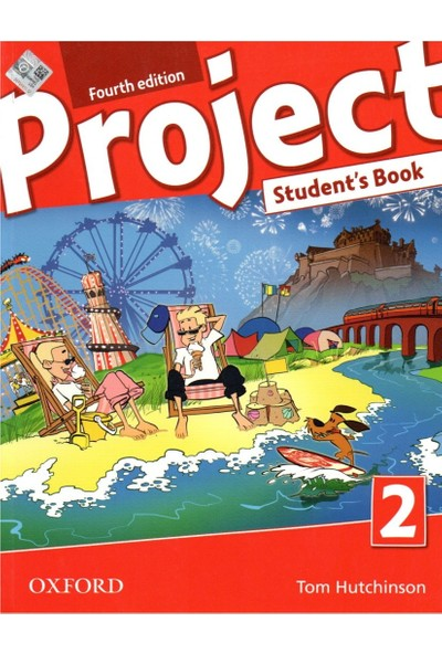 Project 2. Student's Book 4th Edition