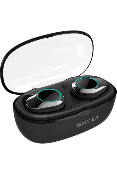 Elephone Elepods 2 TWS Dokunmatik Kontrol Bluetooth V5.0 Ipx7 Su Geçirmez Kulaklık (Yurt Dışından)