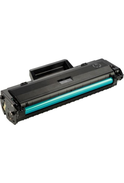 Photo Print HP Laserjet Pro Mfp M137FNW Siyah Muadil Toner Chipsiz 106A/107A