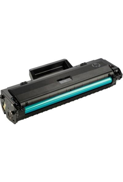 Photo Print HP Laserjet Pro M107W Siyah Muadil Toner Chipsiz 106A/107A