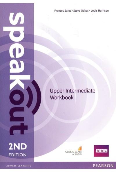 Speakout Upper Intermediate Workbook (2nd Edition)