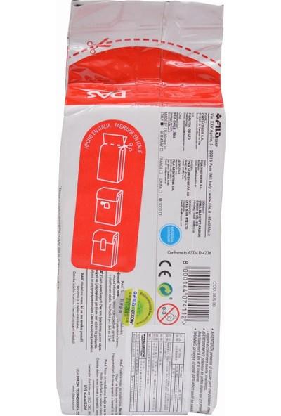 Das Seramik Hamuru Beyaz 1/2 Kg. (500 gram) 387000