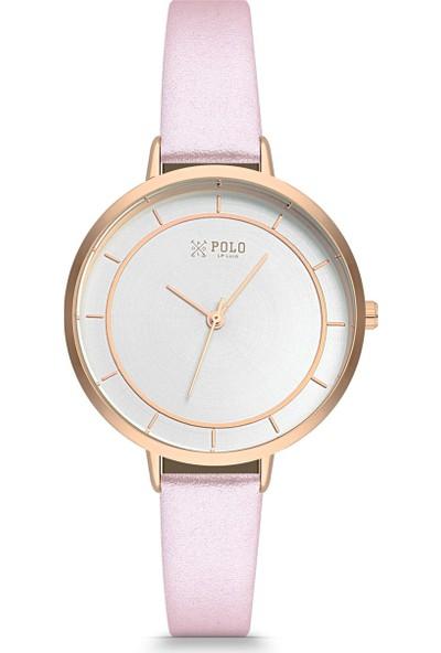 Luis Polo P1071-BK-08 Kadın Kol Saati