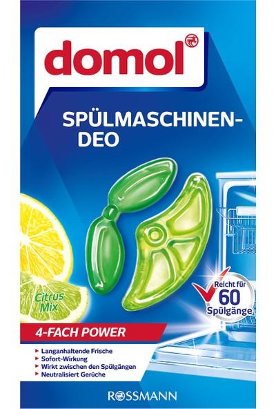 Domol Bulaşık Makinası Kokusu 8 ml Limon