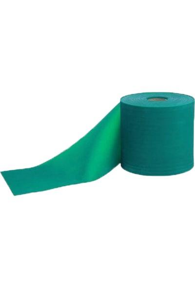 Moves Theraband Egzersiz - Pilates Direnç Bandı 1.5 mt Yeşil - Orta