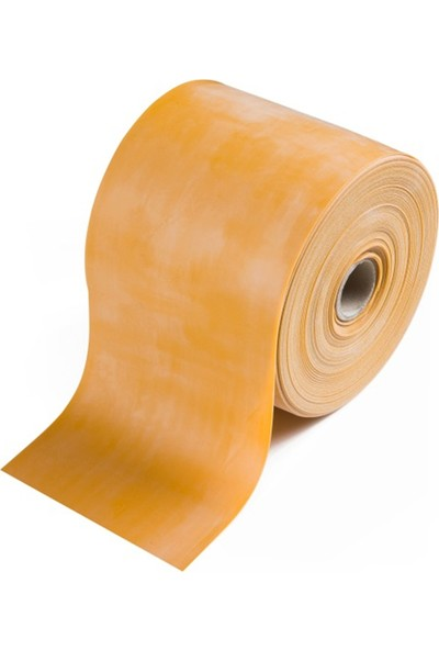 Moves Theraband Egzersiz - Pilates Direnç Bandı 1.5 Mt. Gold - Ultra Sert