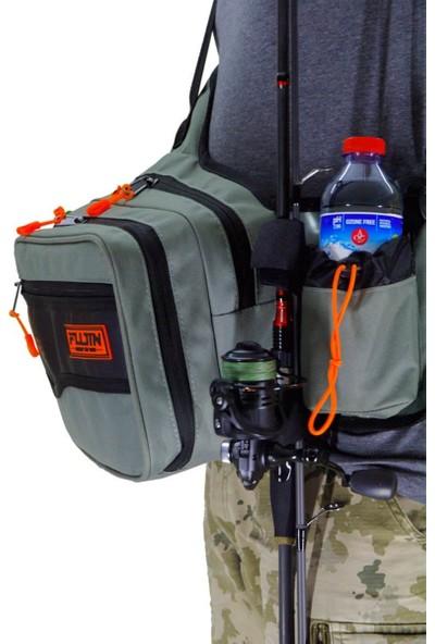 Fujin Explorer Bag Spin - Lrf Çantası