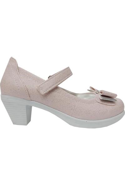 Varkan 3451 Çaça Filet Çocuk Ayakkabı