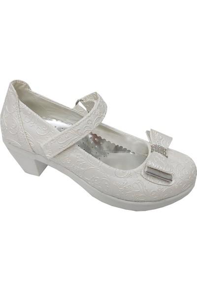 Varkan 3452 Çaça Filet Çocuk Ayakkabı