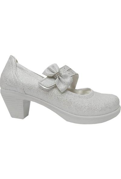 Varkan 3453 Çaça Filet Çocuk Ayakkabı