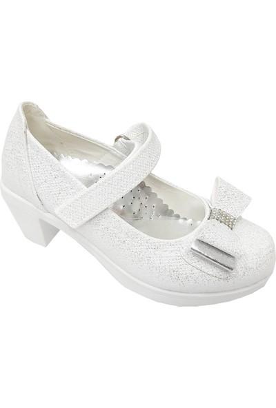 Varkan 4451 Çaça Patik Çocuk Ayakkabı