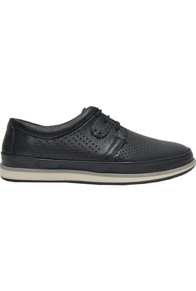 Copacabana 1017-20 Deri Erkek Ayakkabısı