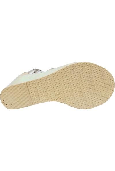 Jena 6001 Trend Fashion Abiye Kadın Sandalet