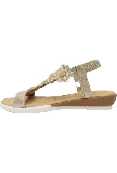Jena 9125 Trend Fashion Kadın Sandalet