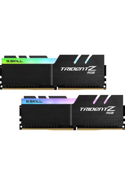 G.Skill Trident Z RGB 32GB 3600MHz DDR4 Ram (F4-3600C16D-32GTZRC)