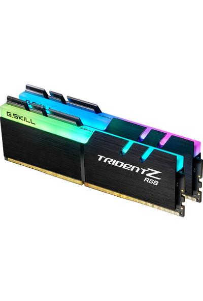 G.Skill Trident Z RGB 16GB 4266MHz DDR4 Ram (F4-4266C19D-16GTZR)