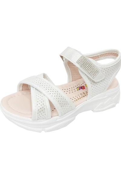Tiny Kids 7120 Trend Fashion Patik Çocuk Sandalet