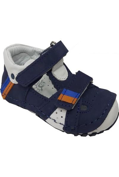 Teo Bebe Omax 27202 Deri Bebek Ayakkabı