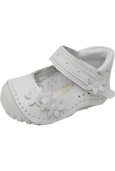 Teo Bebe Omax 27203 Deri Bebek Ayakkabı