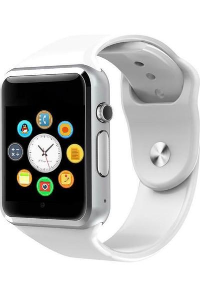 Smartbell Q40/2020 Sim Kartlı Akıllı Çocuk Saati-Beyaz