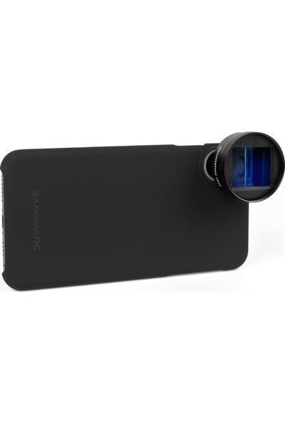 Sandmarc Anamorfik Lens - iPhone Xs Max