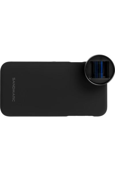 Sandmarc Anamorfik Lens - iPhone Xr