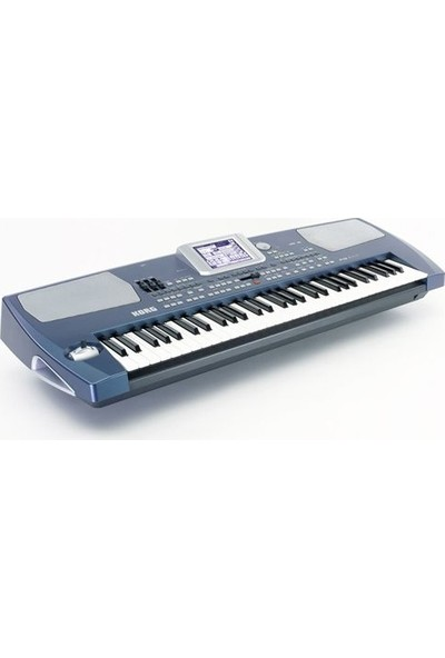 Korg Pa500 (Ritimli Klavye)